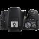 Canon EOS 200D + 18-55mm DC III, černá