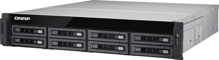 QNAP TS-EC880U-i3-8G-R2