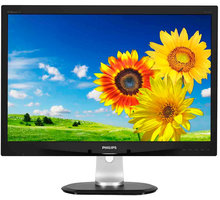 "Philips 240P4QPYEB - LED monitor 24"" - 240P4QPYEB/00"