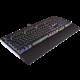 CORSAIR Gaming STRAFE, Cherry MX Brown, RGB LED, černá, EU