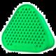 Nokia MD-1C přenosný reproduktor, zelená