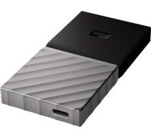 WD My Passport SSD - 1TB - WDBK3E0010PSL-WESN