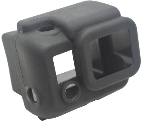 Apei Outdoor Silicone Case for Gopro Hero 3 (black)