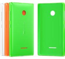 Microsoft kryt CC-3096 pro Lumia 435/532, bílá - 02744L6