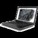 HP ZBook 17 G4, černá