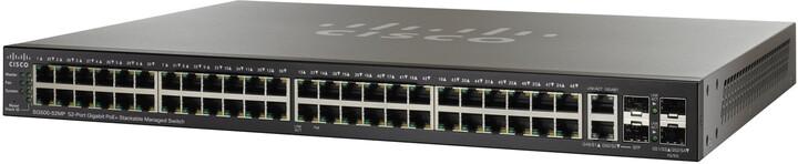 Cisco SG500-52MP