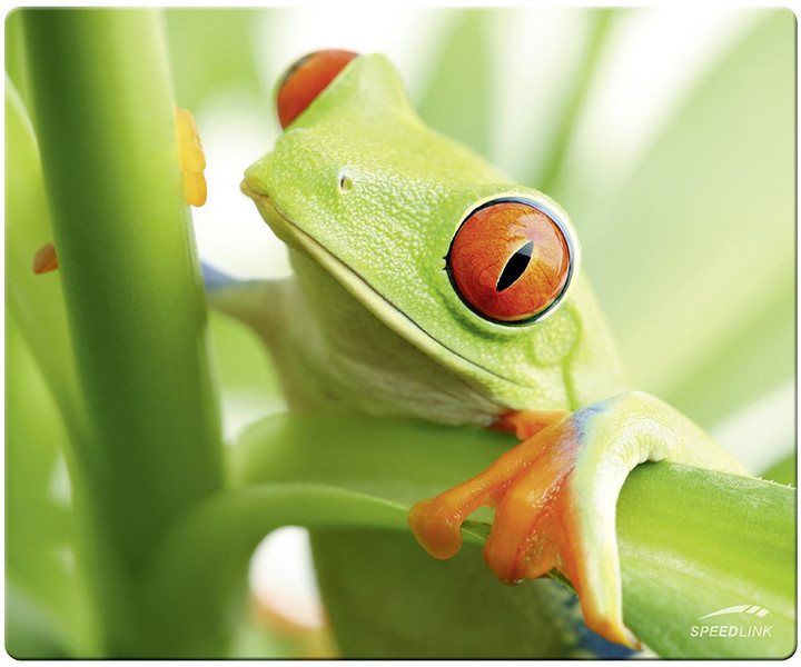 Speed Link Silk, Frog, látková