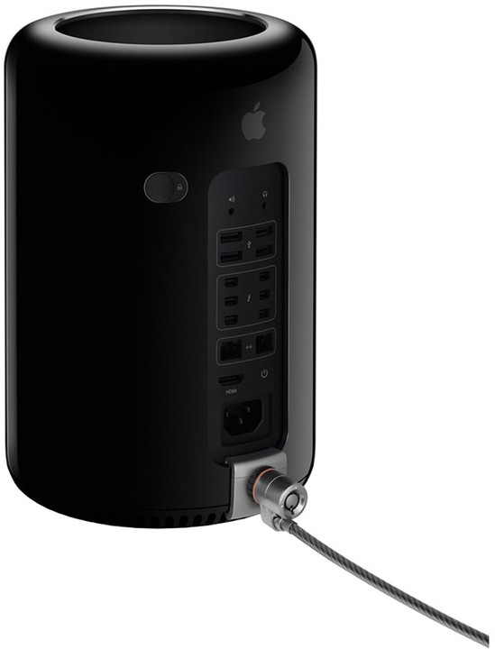 Apple Mac Pro Lock Adapter