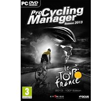Pro Cycling Manager 2013 - PC - PC - CGD3075