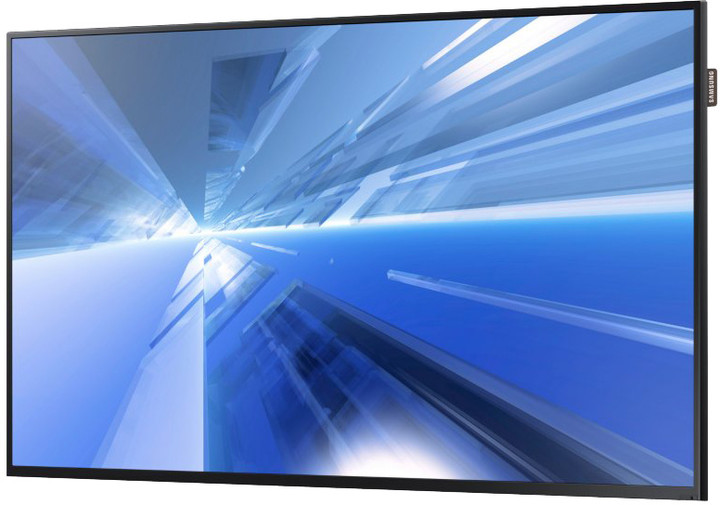 "Samsung DB40E - LED monitor 40"""
