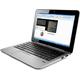 HP Elite x2 1011 G1, stříbrná