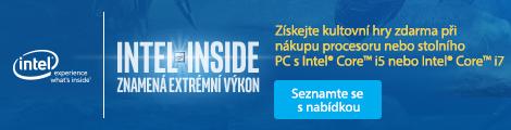 Intel Gaming Starter Pack