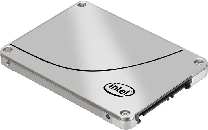 Intel DC S3510 - 120GB