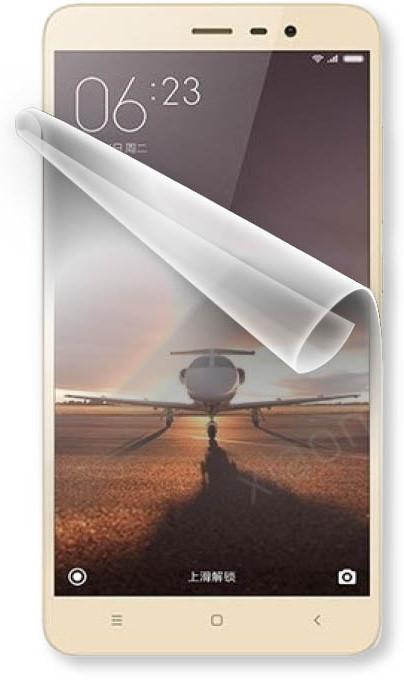 ScreenShield fólie na displej pro Xiaomi Redmi Note 3 Pro