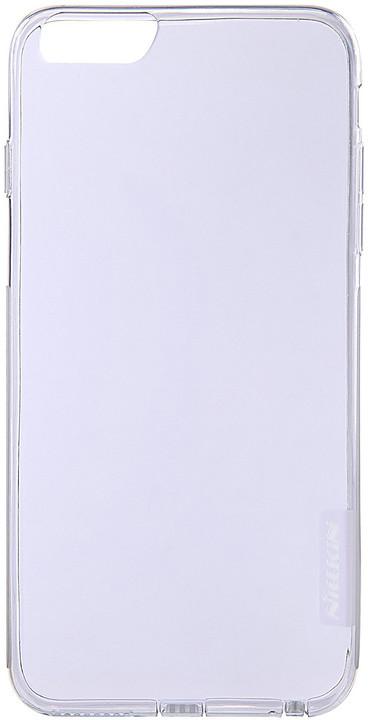 Nillkin Nature TPU Pouzdro Grey pro iPhone 6/6S Plus