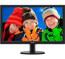 "Philips 243V5LHSB FHD - LED monitor 24"" - 243V5LHSB/00"