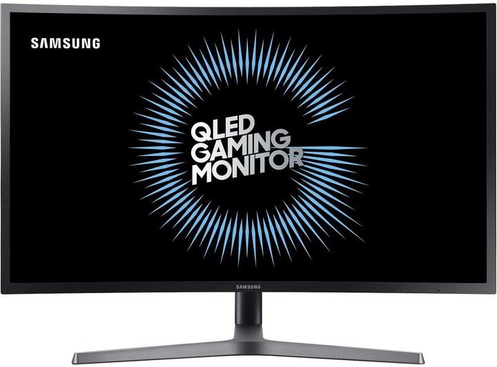 "Samsung C32HG70 - LED monitor 32"""