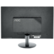 AOC e2470Swda - LED monitor 24""