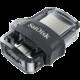 SanDisk Ultra Dual Drive m3.0 - 64GB