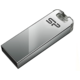 Silicon Power Touch T03 8GB, stříbrná