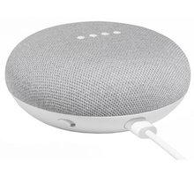 Google Home mini - reproduktor s umělou inteligencí