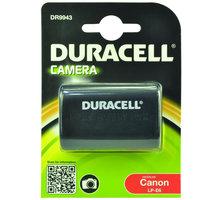 Duracell baterie alternativní pro Canon LP-E6 - DR9943