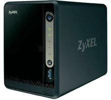 Zyxel NAS326, Personal Cloud Storage - NAS326-EU0101F + Webshare VIP Silver, 1 měsíc, 10GB, voucher zdarma