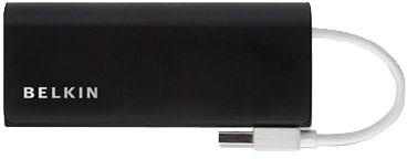 Belkin USB 2.0 čtečka karet Media Reader Ultra-Slim