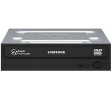 Samsung SH-224GB, černá, bulk - SH-224GB/BEBE