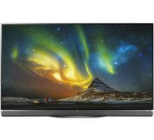 LG OLED55E6V - 139cm + Bezdrátový reproduktor LG NP5563J3 v ceně 2800 Kč