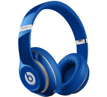Beats By Dr. Dre Beats Studio 2.0, modrá - MH992ZM/A