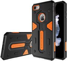 Nillkin Defender II Ochranné Pouzdro Black/Orange pro iPhone 7 - 31755