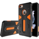 Nillkin Defender II Ochranné Pouzdro Black/Orange pro iPhone 7