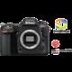 Nikon D500, tělo