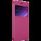 Nillkin Sparkle Leather Case pro Xiaomi Redmi 4 Pro, červená