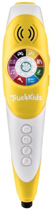 True4Kids MagicPen - magické pero pro děti - žluté