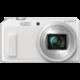 Panasonic Lumix DMC-TZ57, bílá