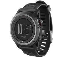 GARMIN Fenix 3 Gray Performer - 010-01338-11