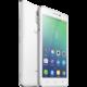 Lenovo Vibe P1m, bílá  + Zdarma SIM karta Relax Mobil s kreditem 250 Kč