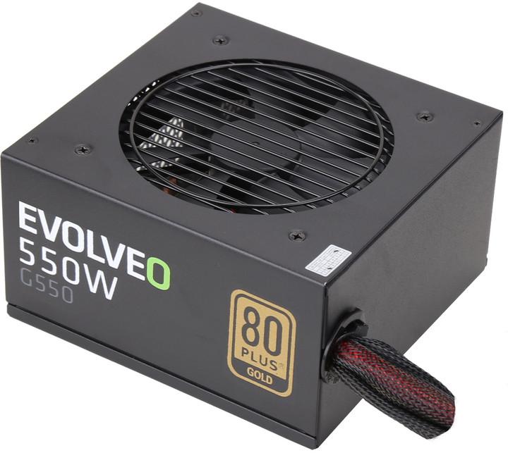 Evolveo G550 - 550W