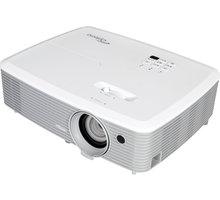 Optoma W400 - 95.78C01GC0E