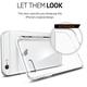 Spigen Liquid ochranný kryt pro iPhone 6/6s, crystal