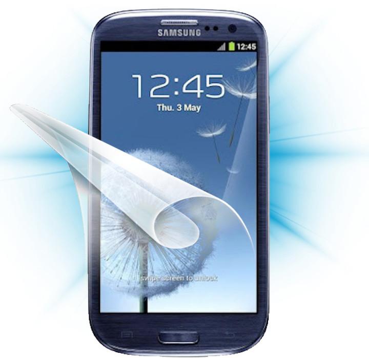 Screenshield fólie na displej pro Galaxy S III (i9300)