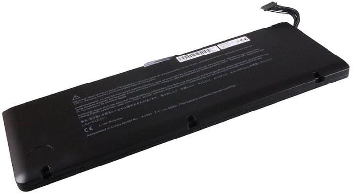 "Patona baterie pro ntb APPLE MacBook 17""A1309 13000mAh Li-Pol 7,4V"
