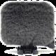 REMOVU Wind Jacket - návlek proti větru, vlhkosti a nečistotami - Dark Gray