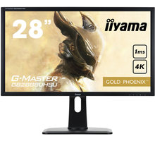 """iiyama G-Master GB2888UHSU - LED monitor 28"""" - GB2888UHSU-B1"""