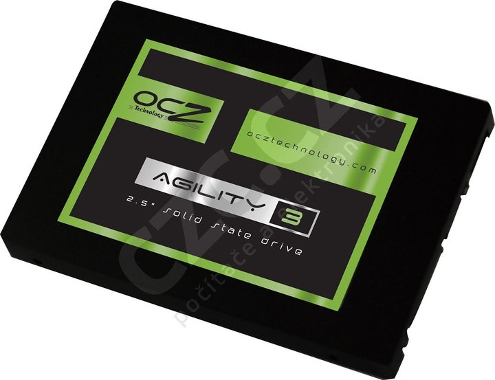 OCZ Agility 3 - 120GB
