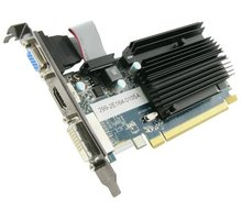 Sapphire HD 6450 2GB DDR3 - 11190-09-20G