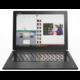Lenovo IdeaPad Miix 700-12ISK, zlatá