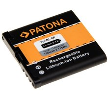 Patona baterie pro Nokia BL-6P 750mAh 3,7V Li-Ion - PT3028